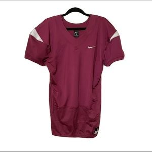 Nike Mens Vapor Pro Football Jersey